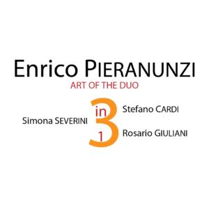 Enrico Pieranunzi 3 in 1